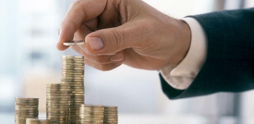 Zbog proračunskog suficita otkazane aukcije vrijednosnih papira