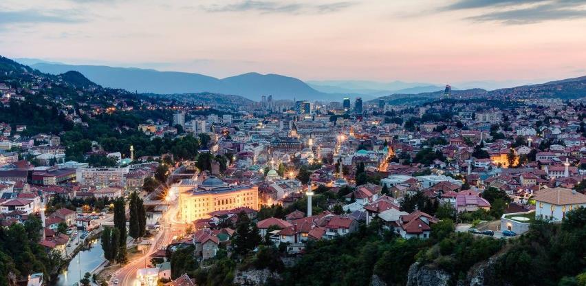 """Objavljen Javni poziv za subvencioniranje turističkih e-kodova """"Odmori u Sarajevu"""""""