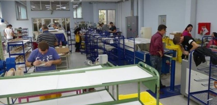 Novi klaster: Zatvara se fabrika u Modriči zbog 23 zaražena radnika