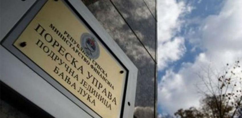 Poreska uprava RS izvršila 72 kontrole, u 36 slučajeva uočene nepravilnosti