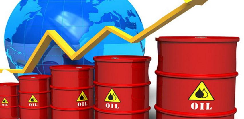 Cijene nafte u porastu nakon odluke Saudijske Arabije