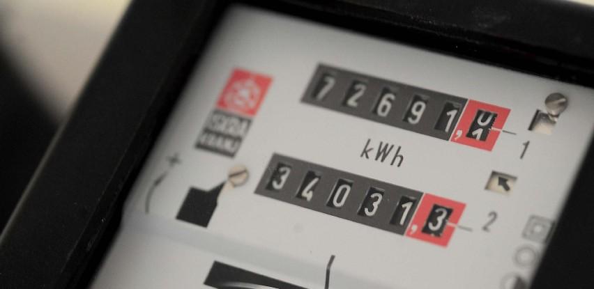 Povećanje cijene električne energije u RS-u minimalno