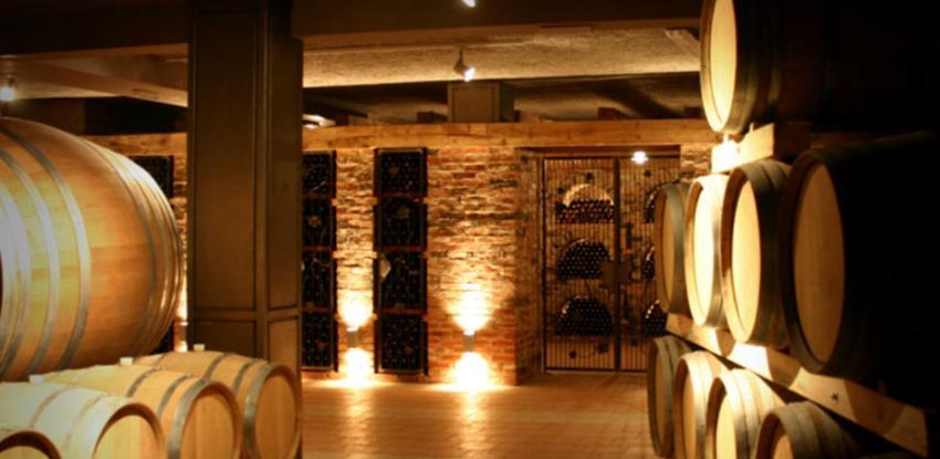 Vrhunac uspješne godine: Podrumi Vukoje nagrađeni za najbolji vinski podrum