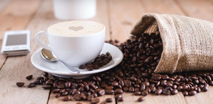 Kafa prije treninga olakšava vježbanje