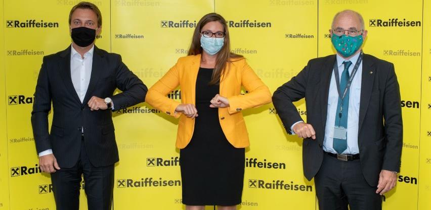 Podrška Raiffeisen banke i EBRD-a za žene u biznisu