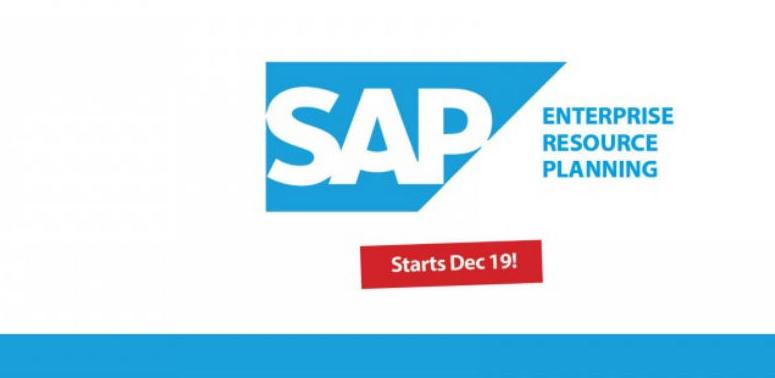 IUS LIFE Centar organizuje kurs SAP Enterprise Resource Planning