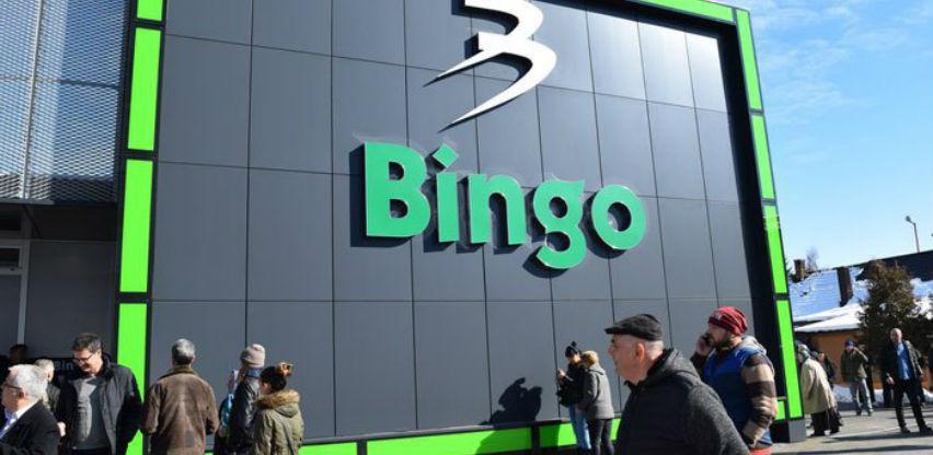 Bingo na vodećoj poziciji među modernim tržnim maloprodajnim centrima