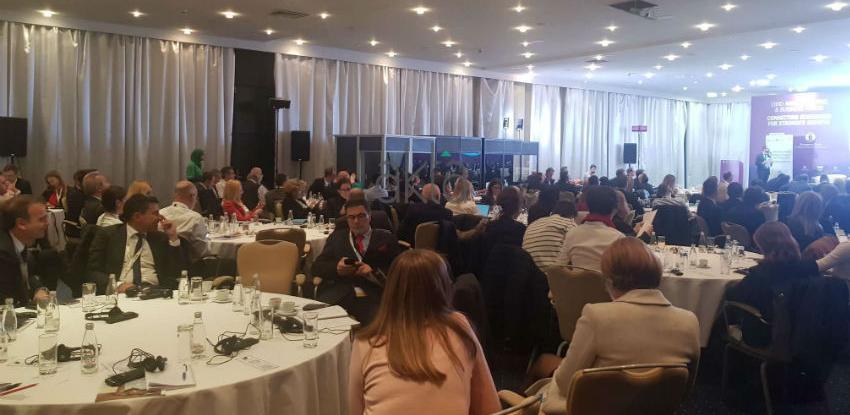 Forum o MSP: Kompanije se trebaju udruživati u interesne zajednice