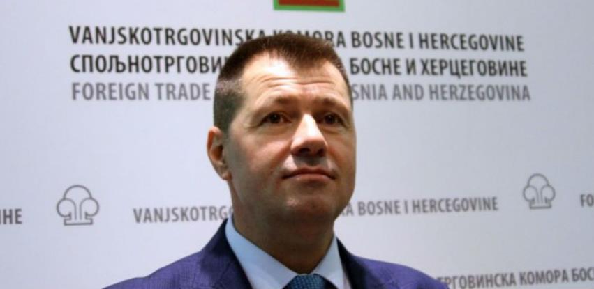 Egrlić: Ne očekujemo veći utjecaj koronavirusa na vanjskotrgovinsku razmjenu