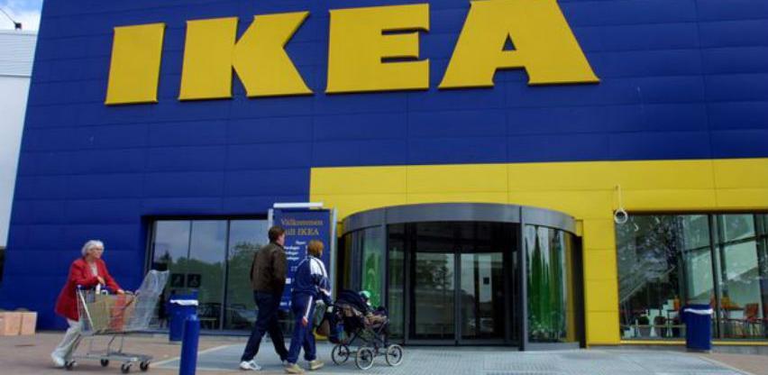 Ikea traži dozvolu za izgradnju prve prodavnice u Sloveniji