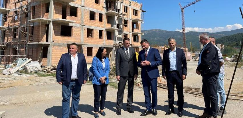 Nastavak realizacije projekata u BPK ukupne vrijednosti oko 18 miliona KM