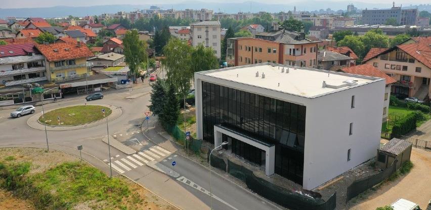 Na banjalučkom Laušu završena izgradnja mjesne zajednice i Policijske stanice
