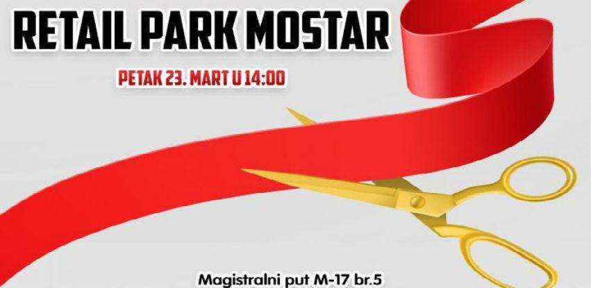Bingo Retail park u Mostaru!
