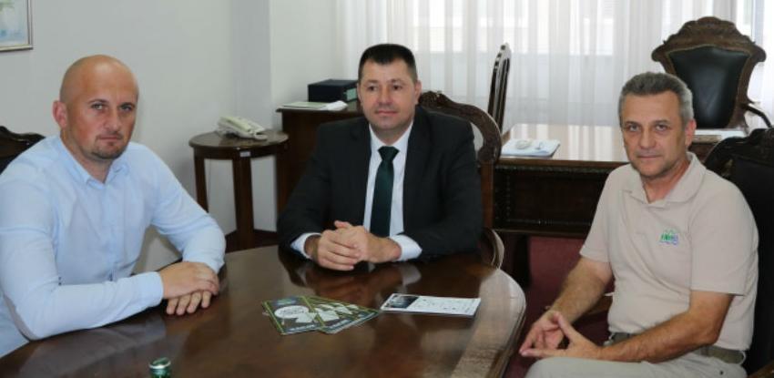 VTK BiH podržava organizaciju 16. Međunarodnog sajma ekologije – EKOBIS 2018