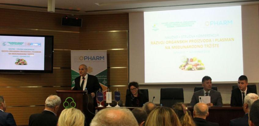 Potpisan sporazum za proizvodnju i izvoz organskih proizvoda na svjetska tržišta