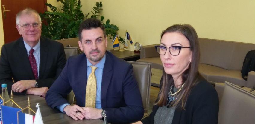 Korak ka implementaciji projekta Južne gasne interkonekcije BiH i Hrvatske