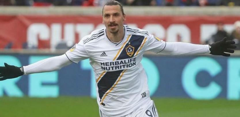 Za Ibrahimovića zainteresiran Real