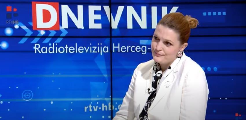 Projekt dobrovoljnih priloga: Građani će plaćati 1 KM za RTV Herceg-Bosne