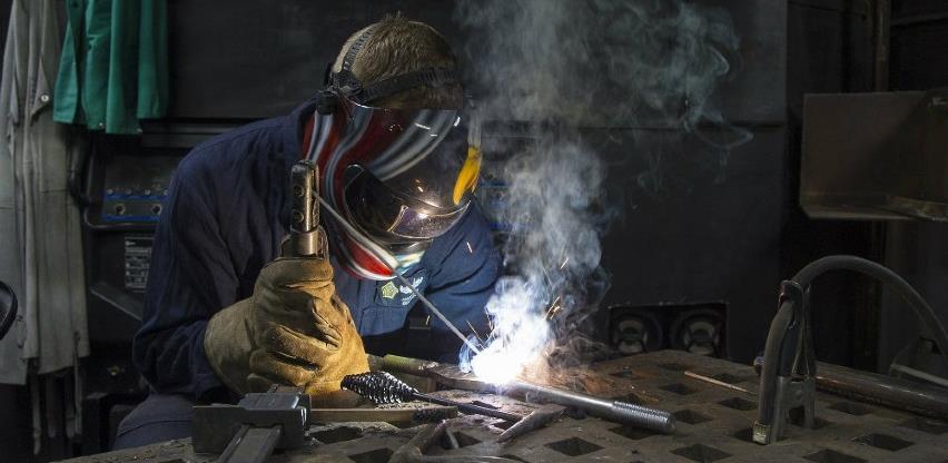 Tržištu rada najviše nedostaje bravara-zavarivača