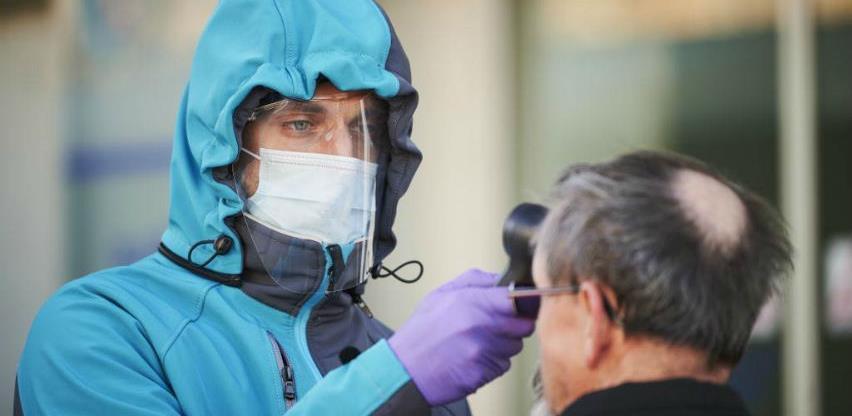 ECDC: Virus je oko nas i kruži više nego u januaru
