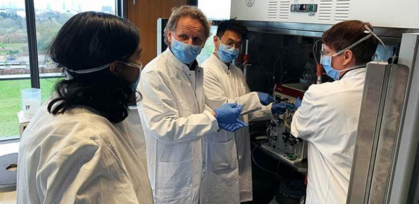 Hrvatski biolog Đikić:Otkrili smo šta usporava i zaustavlja širenje koronavirusa