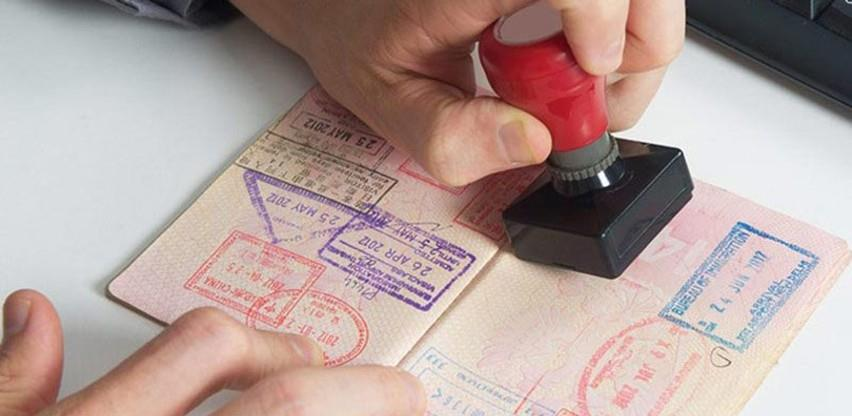 Od 10. avgusta nova procedura za dobijanje švicarske vize