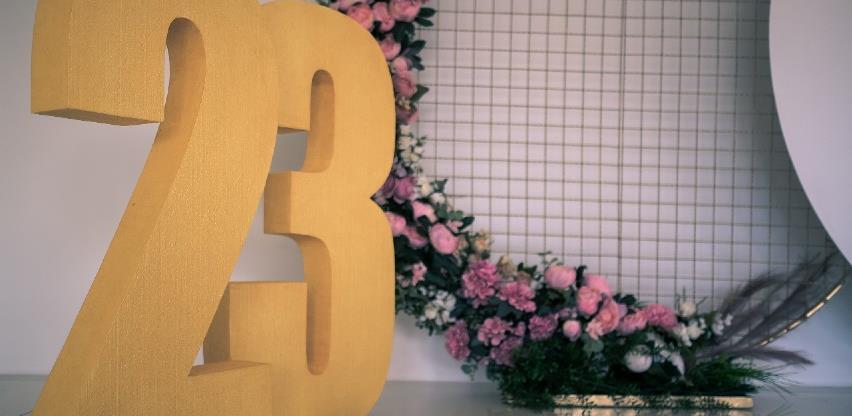 Alma Ras uposlenici nagrađeni povodom 23. godišnjice kompanije: Izdvojile se žene