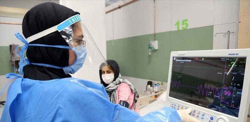 Sindikat insistira da se zaraza koronavirusom prizna kao profesionalna bolest