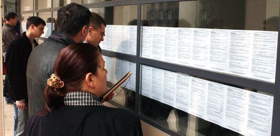 U FBiH od 25. januara broj zaposlenih radnika smanjen za 144