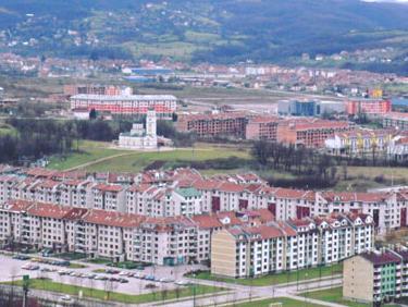 Na licitaciji građevinsko zemljište u Istočnom Novom Sarajevu