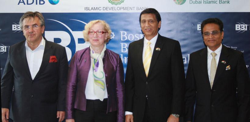 Memorandum o saradnjiBBI VIP Business Cluba i Indijsko-Bosanskog BF