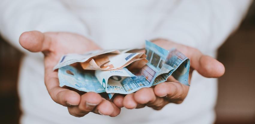 Uredba o dodjeli transfera neprofitnim organizacijama i pojedincima iz Budžeta KS