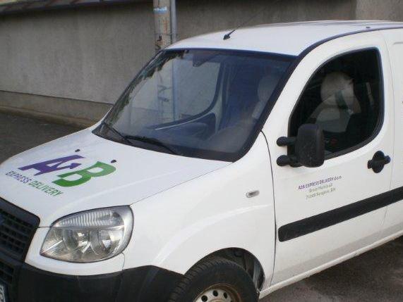 A2B Express Delivery: 2,5 miliona KM za ekološla vozila