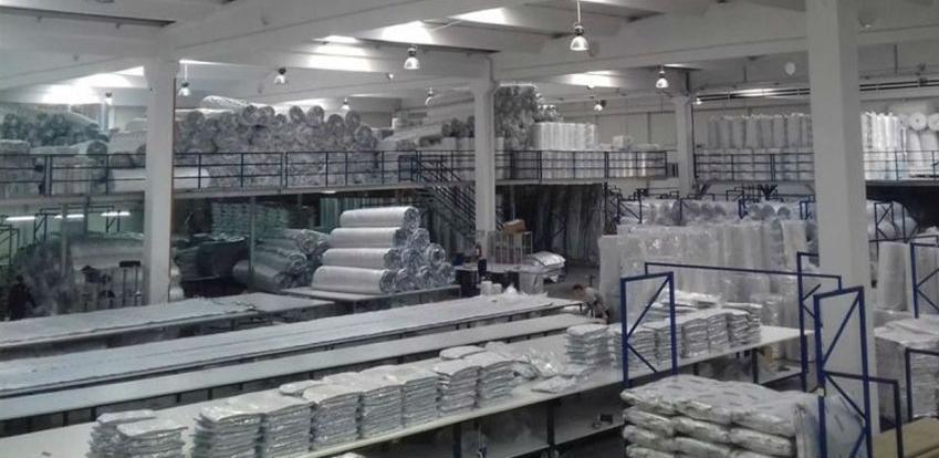 Ekspandirani polistiren i zaštitne folije iz Orašja biće dostupni i bh. tržištu