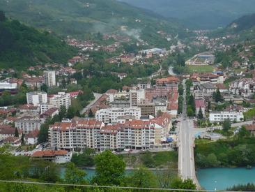 Značajna ulaganja Vlade RS-a u opštinu Foča