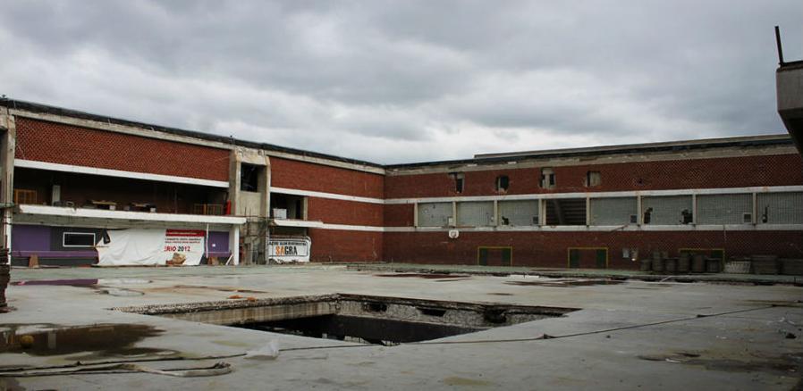 Kreće sanacija i rekonstrukcija Ledene dvorane u KSC Skenderija