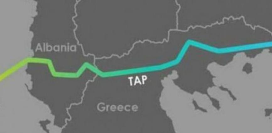 Počinje gradnja Transjadranskog gasovoda