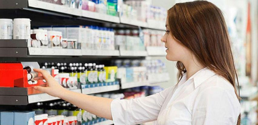Zdravstvena inspekcija češlja apoteke: Recept će biti obavezan i za brufen