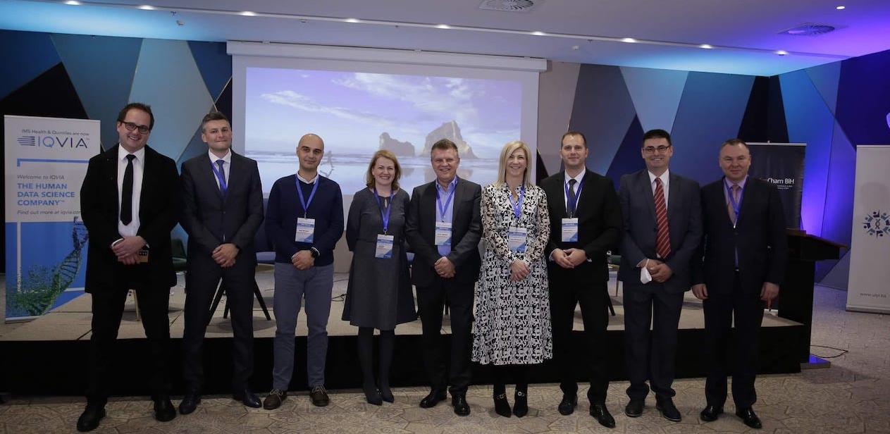 Forum Zdravstvo kao investicija