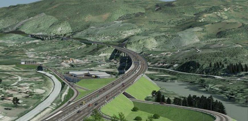 Italijanska kompanija dobila posao nadzora  na dionici autoputa Poprikuše-Nemila