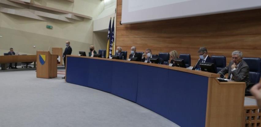 Da li je BiH danas dalje ili bliže EU i NATO-u?