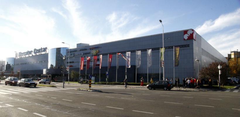 Mercator prodao trgovački centar u Beogradu za 46 milijuna eura