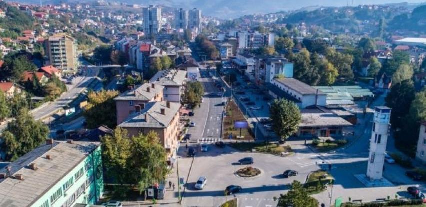 """Elektroprivreda BiH prodaje """"Samačku zgradu"""" u Kaknju"""