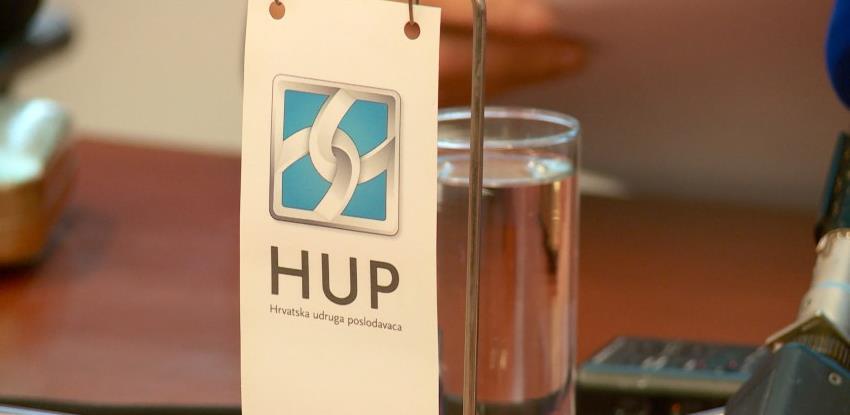 HUP: Izvještavanje o učincima epidemije dodatno opterećenje poduzetnicima