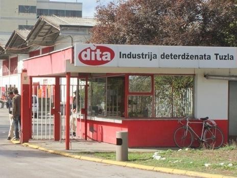 Vlada TK-a odlučila otkupiti većinu dionica 'Dite' i 'Konjuha'