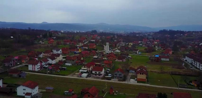 Izgradnja centralne saobraćajnice kroz naselje Šargovac se odvija po planu