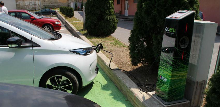 Električni automobili u BiH daleko od masovne upotrebe
