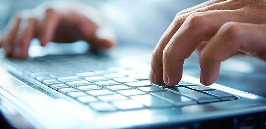 U BiH u ovoj godini 72,8 odsto domaćinstava ima pristup internetu