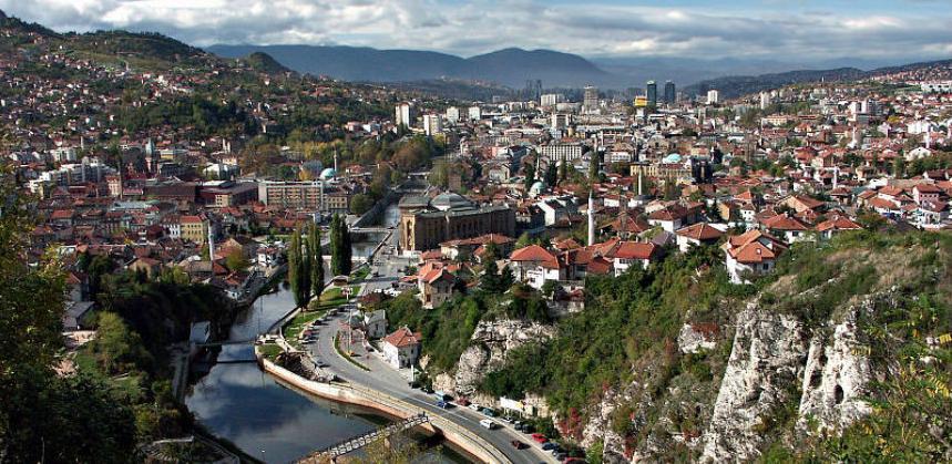 CNN uvrstio Sarajevo među najljepše gradove Evrope