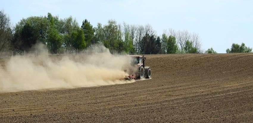 Organska poljoprivredna proizvodnja u ovoj godini pretrpila velike štete
